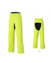 Shimano Explorer Raın Long Pantalon Neon Yellow