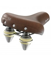 Selle Royal Drifter Medium Sele Kahverengi