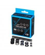 Crank Brothers Eggbeater/Mallet/Candy Level 3+11 Pedal Kiti