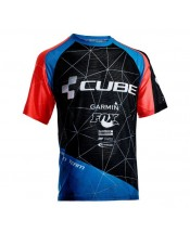 Cube Action ROUND-NECK Team Kısa Kol Forma (L)