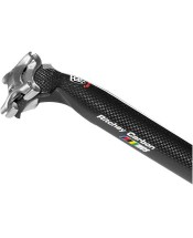 Ritchey WCS 3K Karbon Two Bolt Sele Borusu 34.9/400mm(10157)