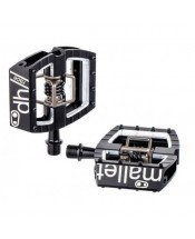 Crank Brothers Mallet DH/RACE Pedal Siyah