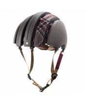 Brooks Carrera Kask Koyu Gri XL (61/64cm)