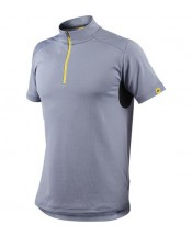 Mavic Red Rock Tshırt Gri/Sarı S