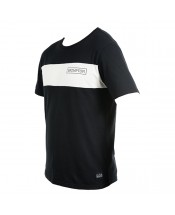 Brompton Logo Collection T-shirt Siyah (XS)