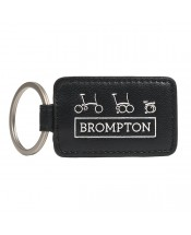 Brompton Logo Collection Anahtarlık (9020324)